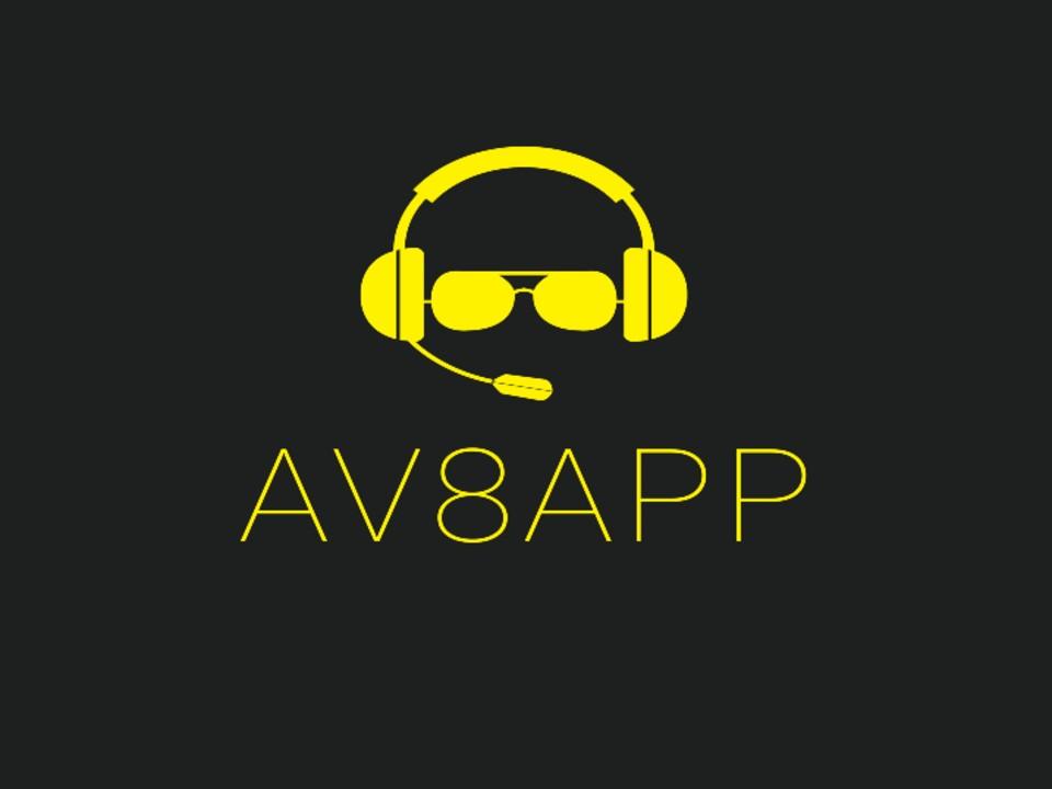 AV8APP